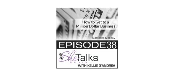 Million Dollar Business Podcast Episode