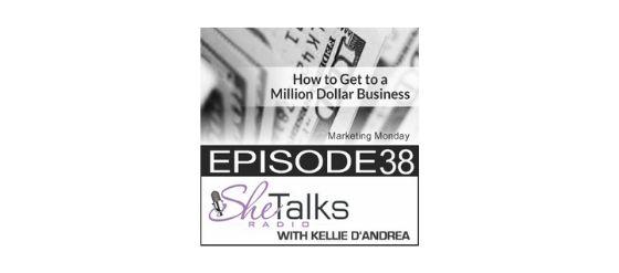 Million Dollar Business Podcast Episode